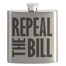 REPEALtheBILL-B Flask