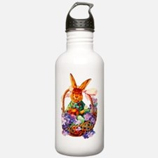 EASTER BUNNY Water Bottle
