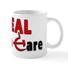 Repeal Obamacare Bumper Mug