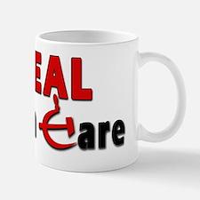 Repeal Obamacare Bumper Small Small Mug