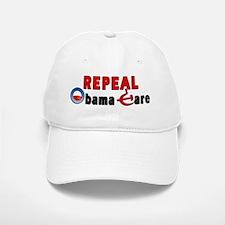 Repeal Obamacare Bumper Baseball Baseball Cap