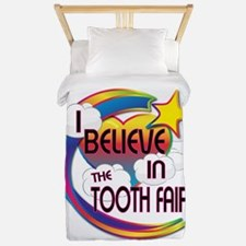 I Believe In The Tooth Fairy Cute Believer Desig T