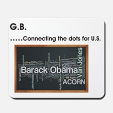 Graphic1 Mousepad