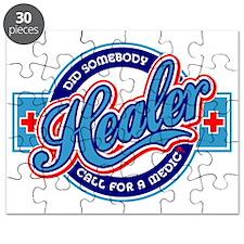 Healer Puzzle