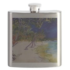 peaceful_beach Flask