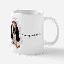 BassetAngel Mug