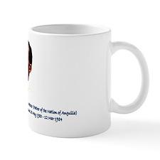 James Ronald Webster Mug