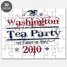 washington Puzzle