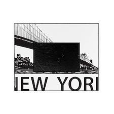 New York Skyline Picture Frame