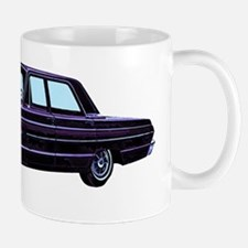 1965 Plymouth Fury I Mugs
