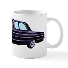 1965 Plymouth Fury I Mugs