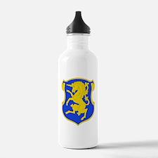 DUI-6 CAVALRY RGT Water Bottle