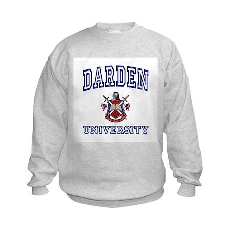 DARDEN University Kids Sweatshirt