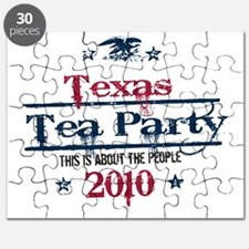 2-texas Puzzle