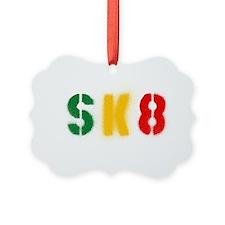 sk8_estencil_rasta Ornament