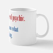 psychic_rect1 Mug