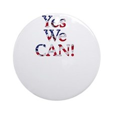 Repeal Replace ObamaCare Tee Round Ornament
