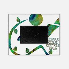 GreenReader4R Picture Frame