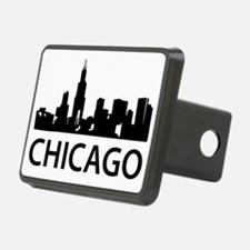 chicago1 Hitch Cover