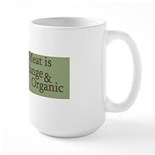 freeRangeOrganic2 Mug