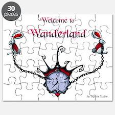 welcomewander_recto Puzzle