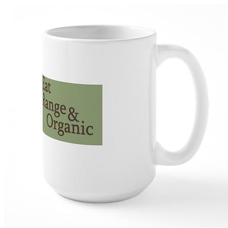freeRangeOrganic4 Large Mug