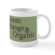 freeRangeOrganic5 Mug
