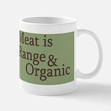 freeRangeOrganic Mug