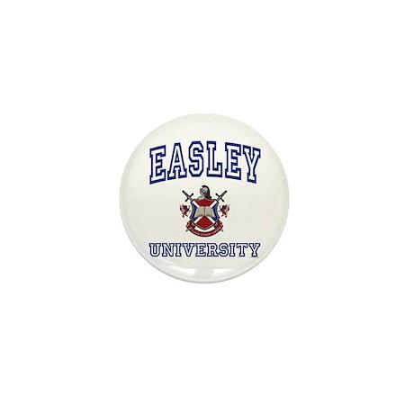 EASLEY University Mini Button (10 pack)