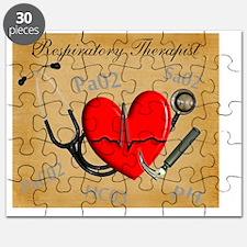 Respirartory Therapist Puzzle