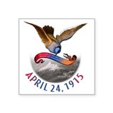 Armenian genocide Stickers & Flair