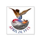 Armenian genocide Bumper Stickers