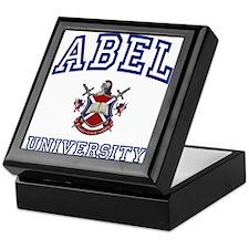 ABEL University Keepsake Box