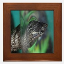 gonzo_small_poster_16x20 Framed Tile