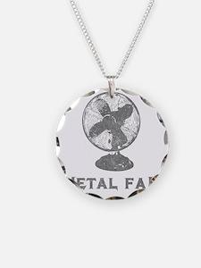 metal_fan copy Necklace