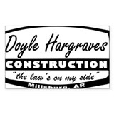 Doyle hargraves construction Single