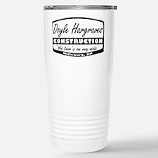 doyle-hargraves2.gif Travel Mug