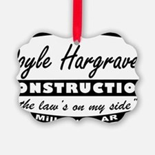 doyle-hargraves2.gif Ornament