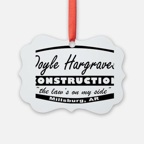 doyle-hargraves2.gif Ornament