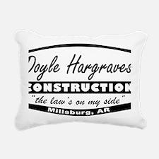 doyle-hargraves2.gif Rectangular Canvas Pillow