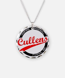 cullens vampire baseball For Necklace