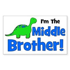 imthemiddlebrother Decal