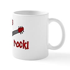 brothersrock Mug