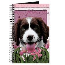 PinkTulips_English_Springer_Spaniel Journal