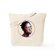 propecia Tote Bag