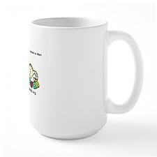 logo_no_kill_9LH_ver_4a Mug