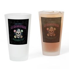 ice-creamatorium2-BUT Drinking Glass