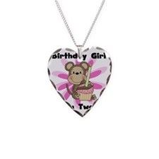 monkbdaygirltwo Necklace
