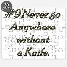 rule9 Puzzle