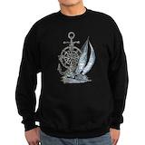 Sailing Sweatshirt (dark)